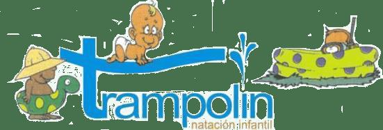 Natación Infantil Trampolín