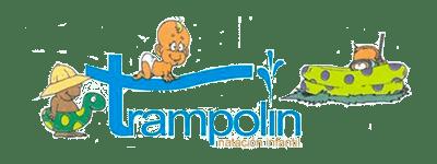 Trampolin Natación Infantil